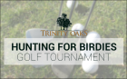 Hunting for Birdies Golf Tournament