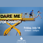 Dare Me For Charity Event